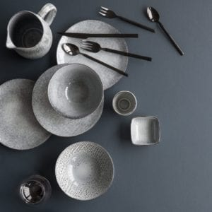 Nordic Sea servies dinerbord