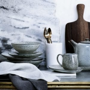 Nordic Sea servies