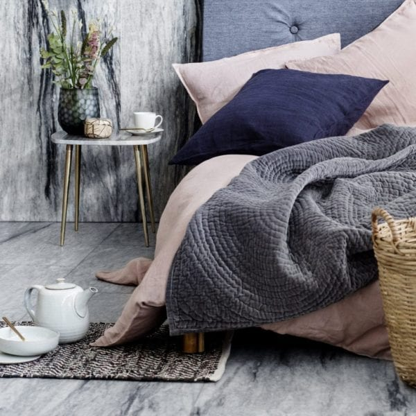 Nordic Sand grote theepot